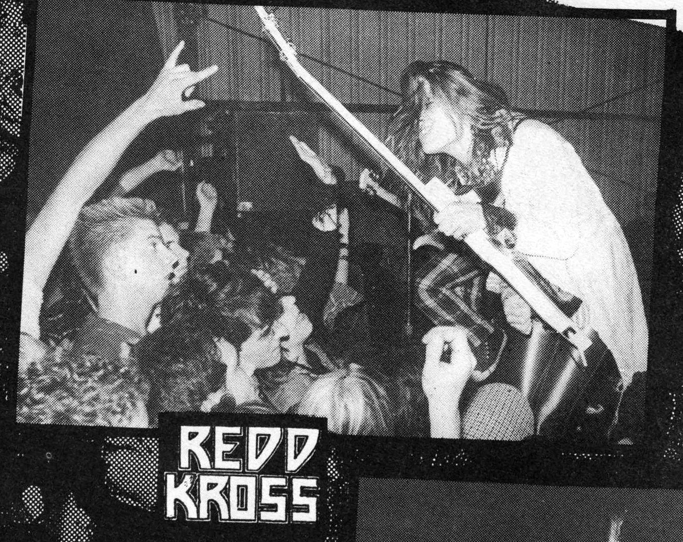 Redd Kross RK