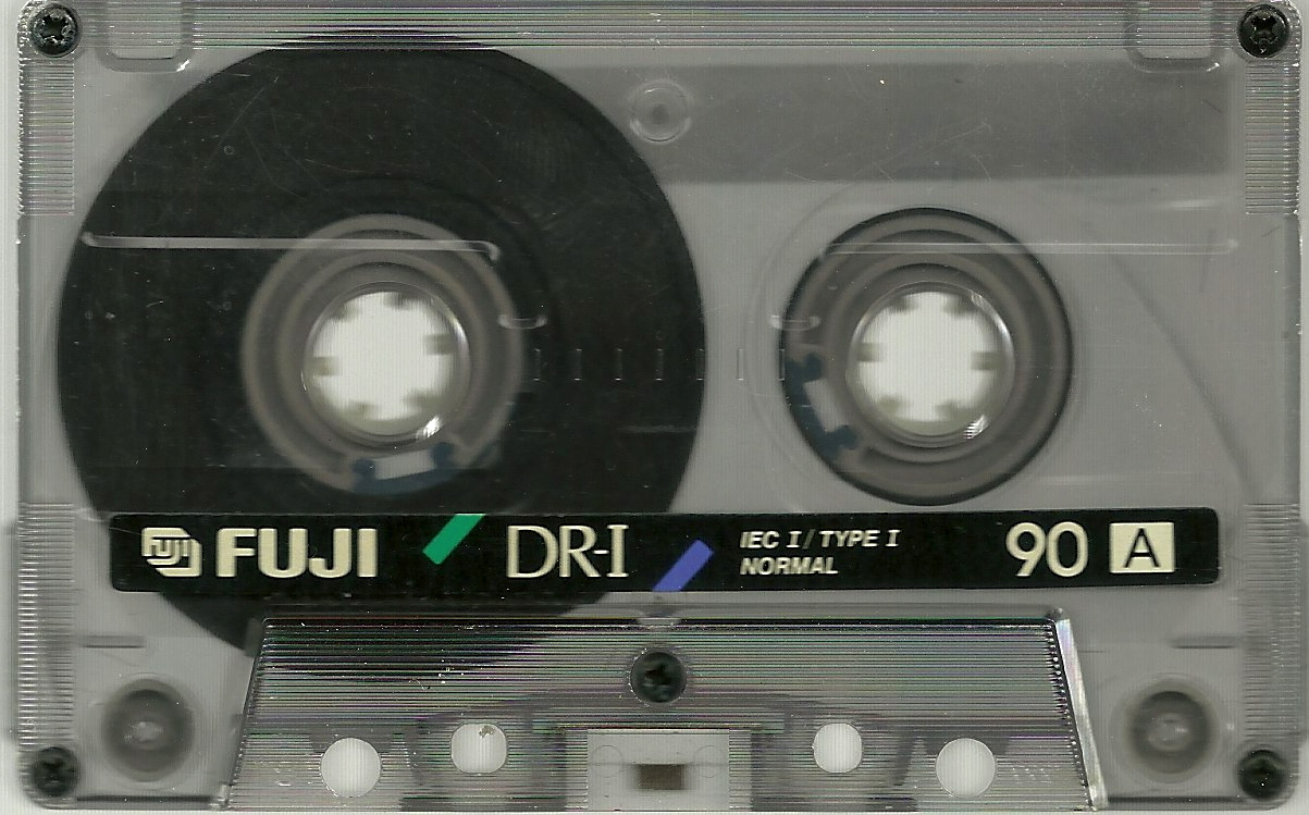tape Scan 5