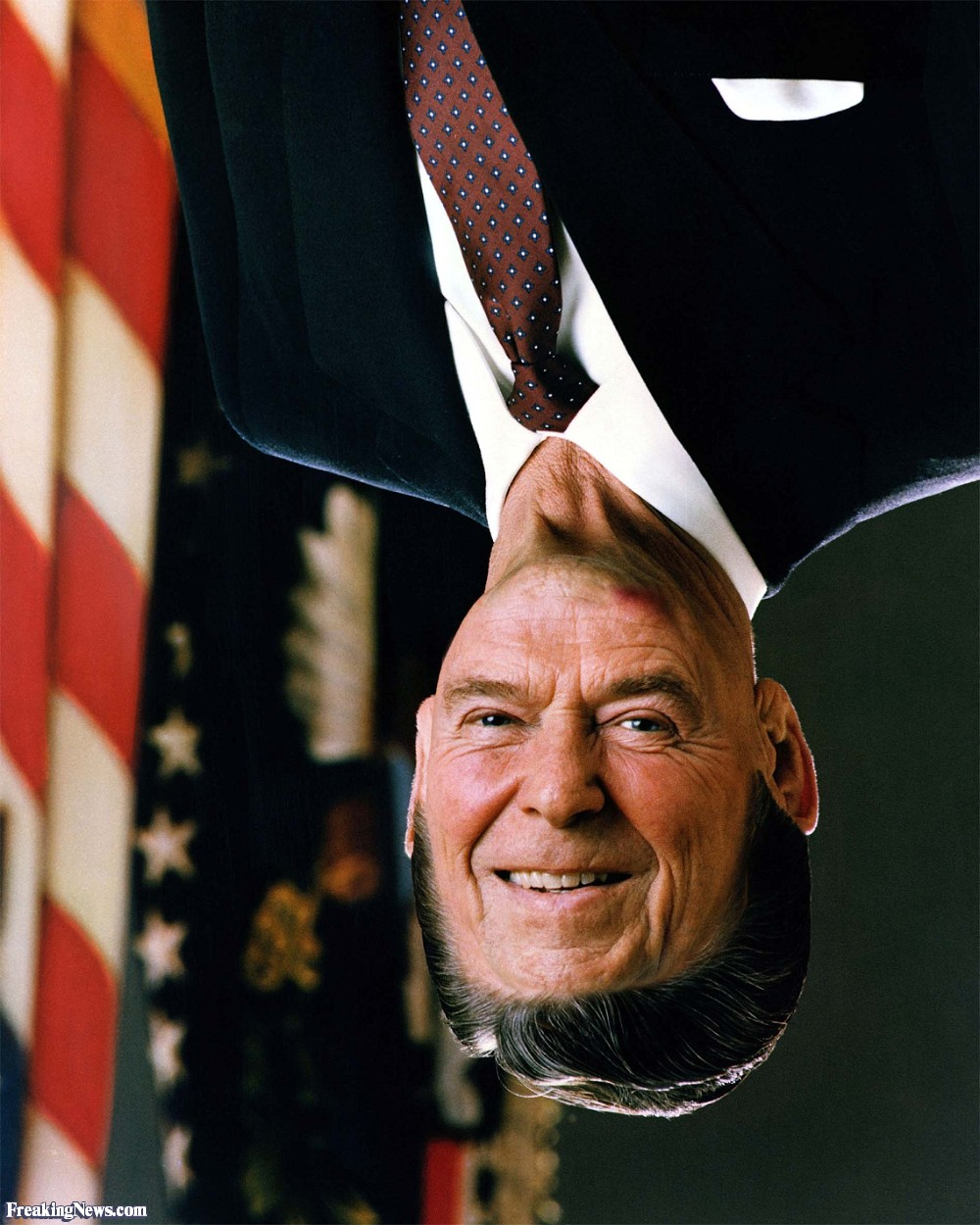 Ronald-Reagan-Upside-Down-111768