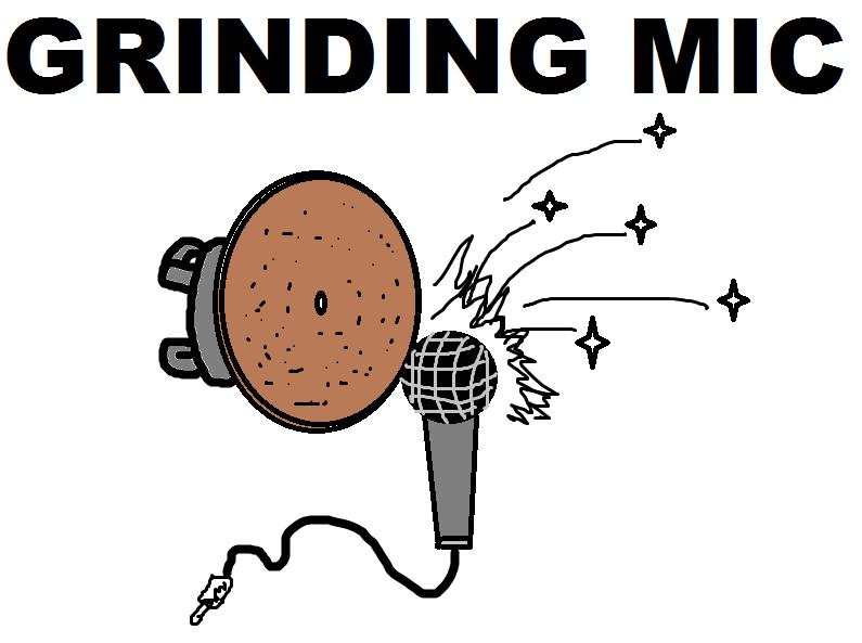 NegativeM Grinding Mic