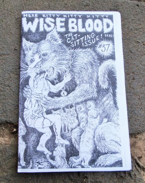 Wiseblood 37